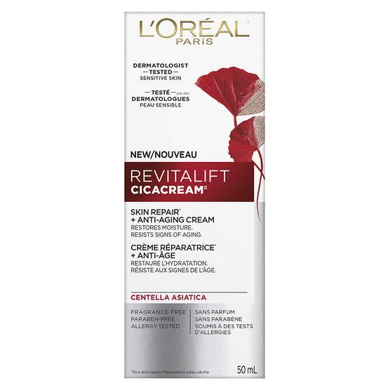 L'Oreal Revitalift Cicacream - 50ml
