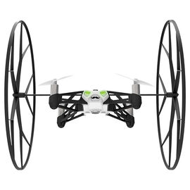 Parrot MiniDrones Rolling Spider - White - PF723000