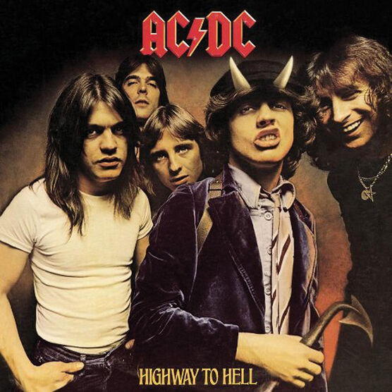 AC/DC - Highway to Hell - Vinyl