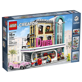 LEGO® Creator Expert - Downtown Diner