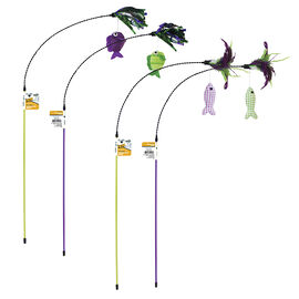 Ourpets Go Fish Teaser Wand - 11420
