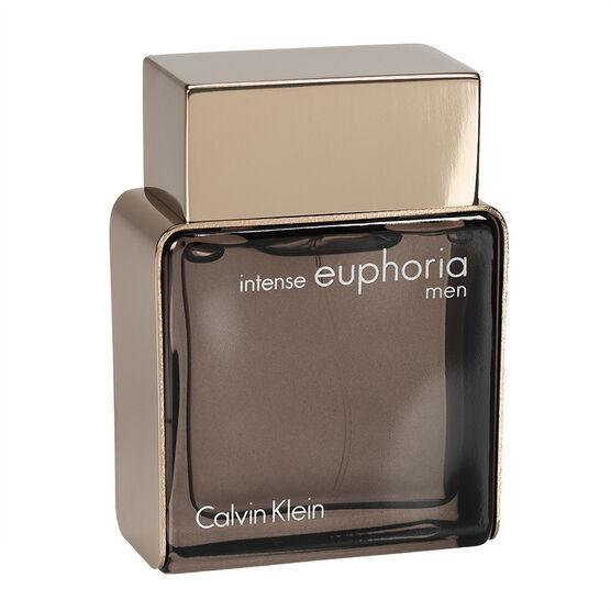 Calvin Klein Euphoria Men Intense Eau de Toilette - 50ml
