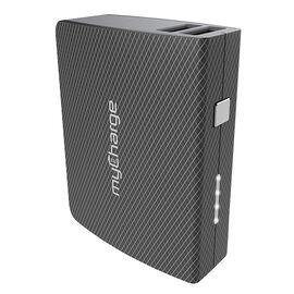 MyCharge AmpMax 6700 - Black - CAAMU67KG