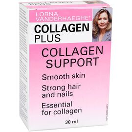 Lorna Vanderhaeghe Collagen Plus - 30ml