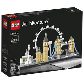 LEGO® Architecture - London