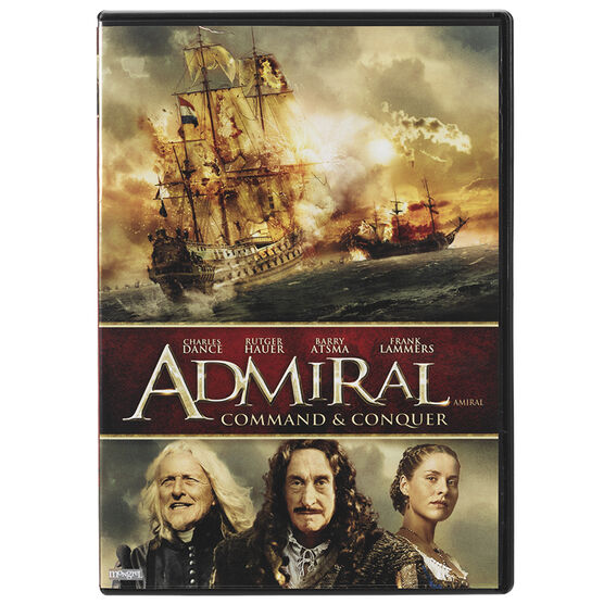 Admiral - DVD