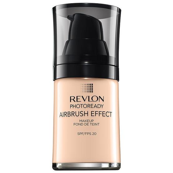 Revlon Photoready Airbrush Effect Liquid Makeup - Ivory
