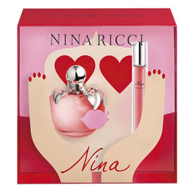 Nina Ricci Nina Eau de Toilette Spring Set - 2 piece
