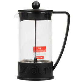 Bodum Brazil 8-Cup Coffee Maker - Black - 10938-01B
