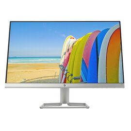 HP 23F 23inch Monitor with AMD Freesync - Silver - 2XN59AA#AB