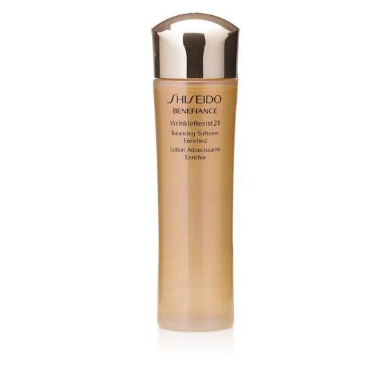 Shiseido Benefiance WrinkleResist24 Balancing Softener Enriched - 150ml