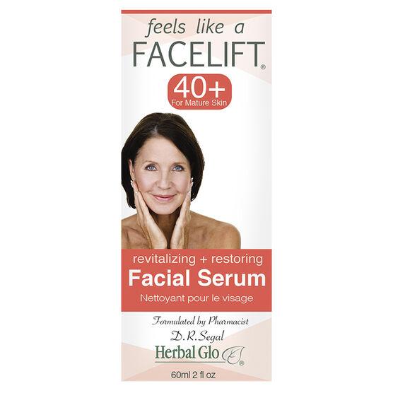 Feels Like a Facelift 40+ Facial Serum - 60ml