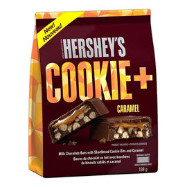 Hershey's Cookie N' Caramel - 138g