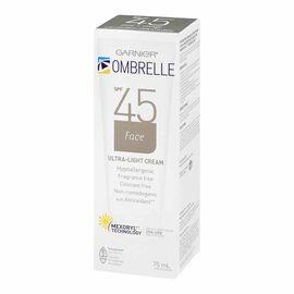Ombrelle Face - SPF 45 - 75ml