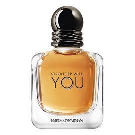 Emporio Armani Stronger With You for Him Eau de Toilette - 50ml