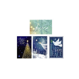 American Greetings Boxed Cards - Deluxe Religious - 14's