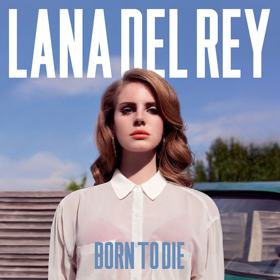 Del Rey, Lana - Born To Die - Vinyl