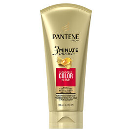 Pantene Pro-V 3 Minute Miracle Daily Conditioner - Radiant Color - 180ml