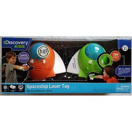 Discovery Kids IR Spaceship Laser Tag