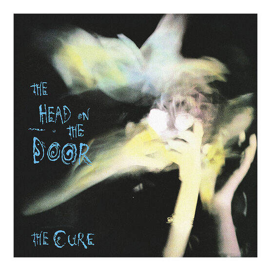 The Cure - The Head On The Door - 180g Vinyl