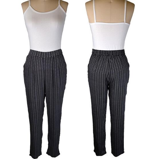 Lava Pants with Backside Elastic