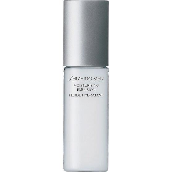 Shiseido Men Moisturizing Emulsion - 100ml
