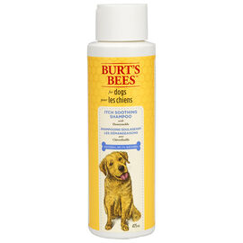 Burt's Bees Itch Shampoo for Dogs - 475ml