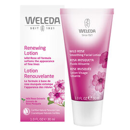 Weleda Wild Rose Renewing Lotion - 30ml
