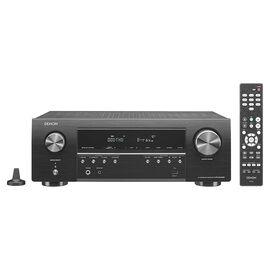 Denon 5.2 Channel Bluetooth Receiver - Black - AVR-S540BT