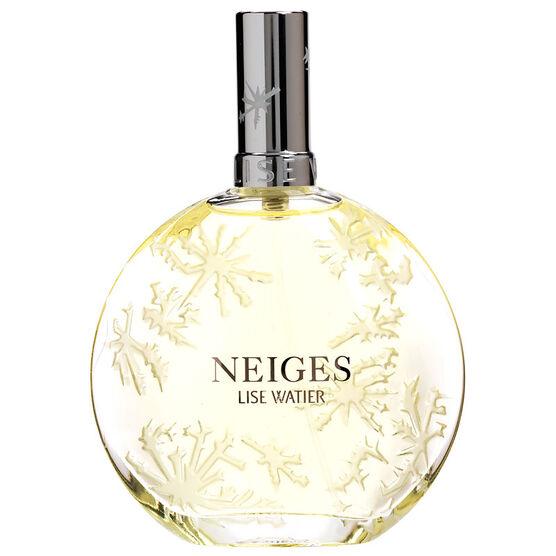 Neiges Eau de Parfum - 100ml