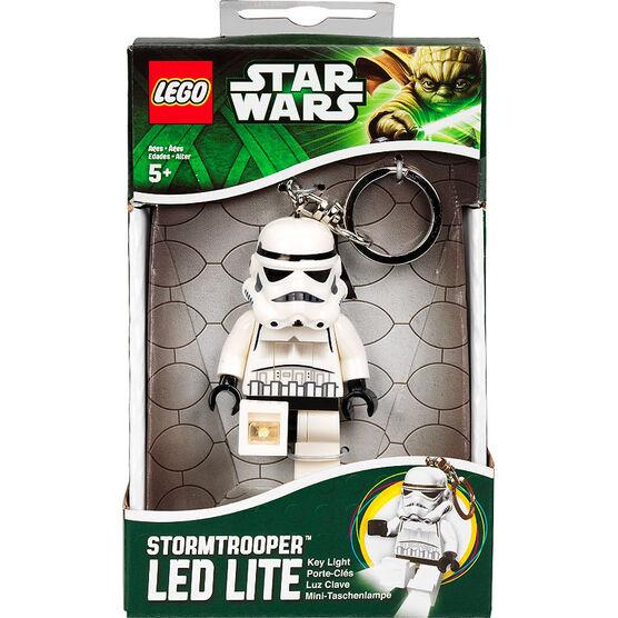 LEGO Star Wars - Light Keychain - Assorted