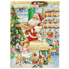 Windel Advent Calendar - 75g