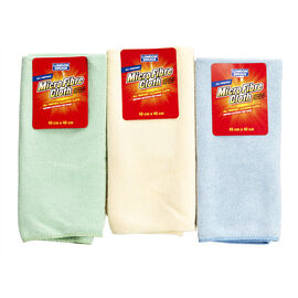 London Drugs Microfibre All-Purpose Cloth - 1 Pack - Assorted