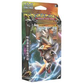 Pokemon Sun/Moon 6 Theme Pack - Assorted
