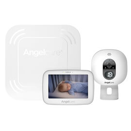 Angelcare Wireless Baby Movement Monitor - AC417