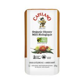 Capilano Organic Honey - 375g