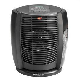 Honeywell Cool Touch Heater - Black - HZ-7300C