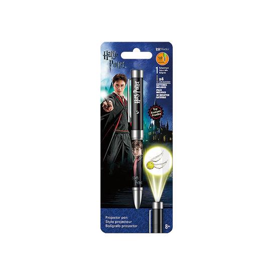 Inkworks Projector Pen - Harry Potter