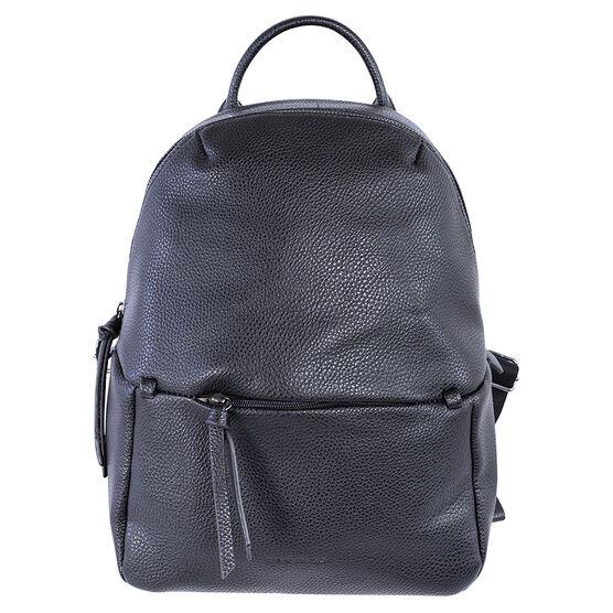 David Jones Faux Leather Bag - Black - Assorted