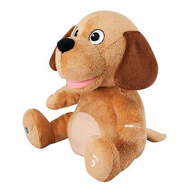 iLive Bluetooth Buddy Animal Speaker - Dog - ISB385DOGBR