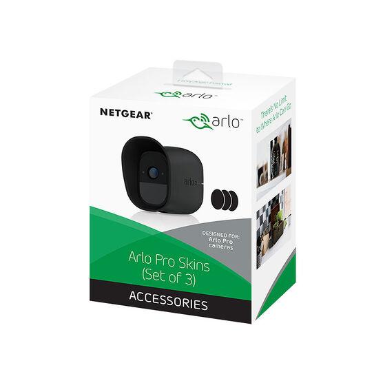 Netgear Arlo Pro Silicone Skin - Black - VMA4200B-10000S