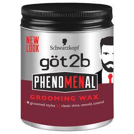 got2b Phenomenal Grooming Wax - 99g