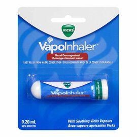 Vicks Vapor Inhaler - 20ml