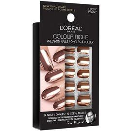 L'Oreal Colour Riche Press On Nail