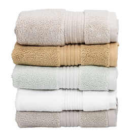 Turkish Cotton Wash Cloth - Assorted