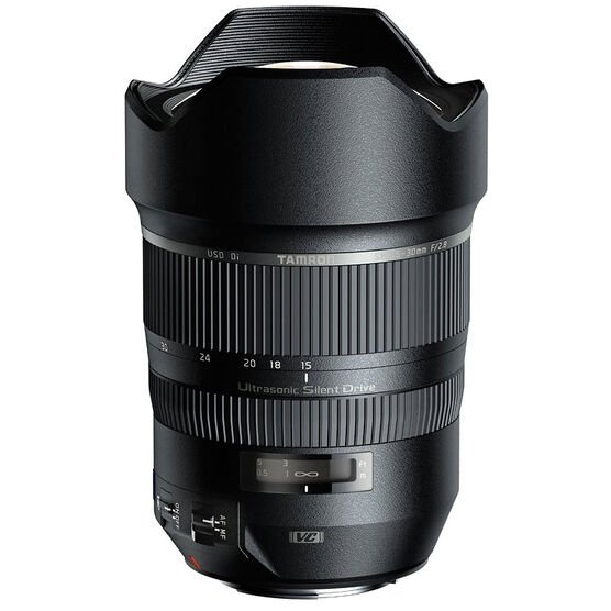 Tamron SP 15-30mm F2.8 DI VC Lens - Sony - A012S