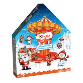 Kinder Mix Advent Calendar
