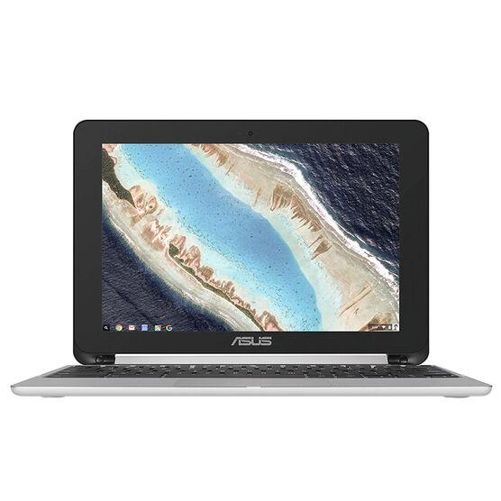 ASUS Chromebook C101PA Chromebook - 10.1 Inch - C101PA-DB02
