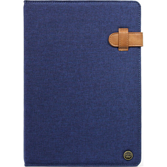 PKG Universal Folio Case for 10-11-inch Tablets