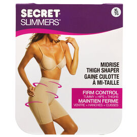 Secret Slimmers Thigh Shaper